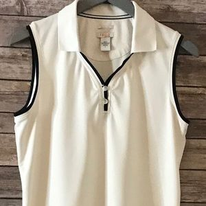 Ladies Izod Golf Shirt